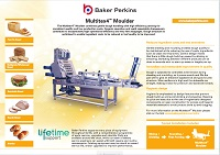 eSheet: Multitex4™ Moulder