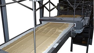 Dough Feed Systems