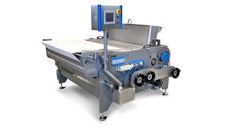 TruClean™ Series3 Rotary Moulder
