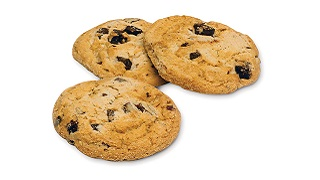 Chewy Cookies