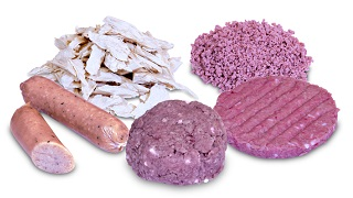 High Moisture Meat Analogues