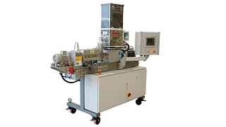 MPF24 Small Batch Twin Screw Extruder