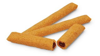 Filled Sticks