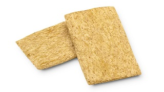 Extruded Crispbread